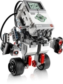 Mindstorms EV3: LEGO Education Unveils Its Next Generation ... | The learning environment and new technologies | Scoop.it