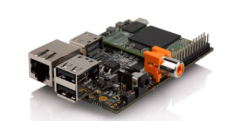 HummingBoard is a Raspberry Pi rival that lets you swap out its processor | coupon codes and disccounts | Scoop.it