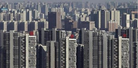 Menace de credit crunch en Chine | Bankster | Scoop.it