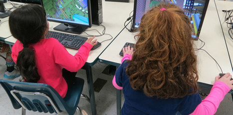 Tapping into kids' passion for Minecraft in the classroom | Stanner Tech | Scoop.it