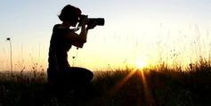 La photographe Cathy Bernot a rendez vous avec la nature au coucher du soleil | La photographie | Scoop.it