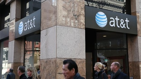 AT&T offering $5 internet to low-income families   digital divide information   Scoop.it