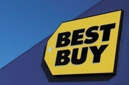 Best Buy Co., Inc. (BBY): Is Online Retail A Threat Or Opportunity For Best Buy? - iStockAnalyst | Retail use of Mobile | Scoop.it