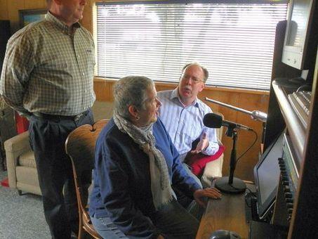 WZMO, new low-power FM station, hits air waves   LPFM   Scoop.it