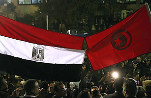 After Tunisia: Why Egypt Isn't Ready to Have Its Own Revolution - TIME | Coveting Freedom | Scoop.it