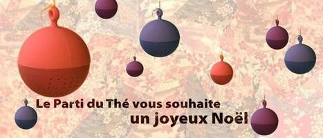 Acheter the en vrac - Boutique thé - Livraison gratuite   Thés   Scoop.it