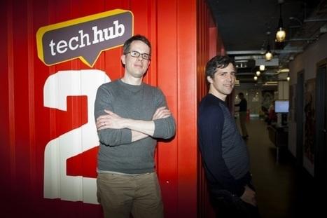Humm, la respuesta 'española' a Spotify | Radio 2.0 (Esp) | Scoop.it