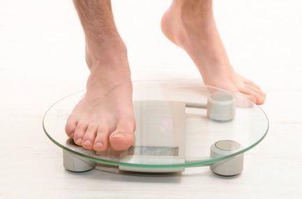Etude : et si se peser tous les jours aidait les hommes à perdre du poids ? - EurekaSante.fr par VIDAL | Ager Bestia Cibus (ABC) | Scoop.it