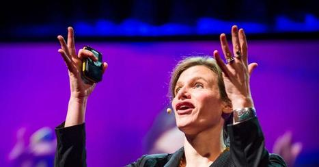 Government: investor, risk-taker, innovator - Mariana Mazzucato - TED Ideas worth spreading | Co-creation in health | Scoop.it