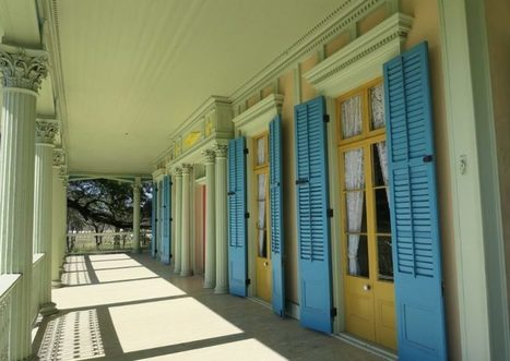 Things to do near New Orleans, See San Francisco Plantation | Travel | Scoop.it