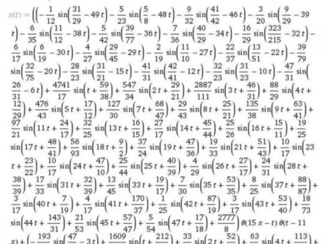 32 Tricks You Can Do With Wolfram Alpha, The Most Useful Site In The History Of The Internet | Web 2.0 in the classroom | Scoop.it