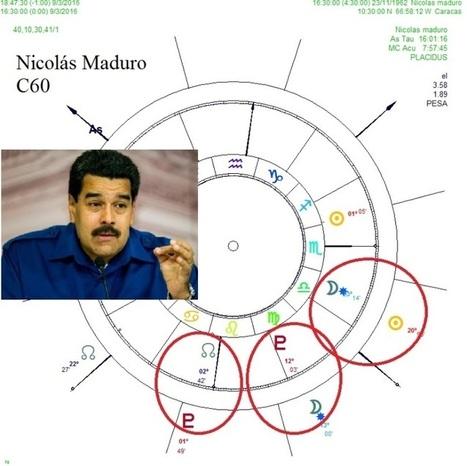 El final de la Era Maduro, todo lo que sube, baja. | El Mundo de los Atacires | Scoop.it