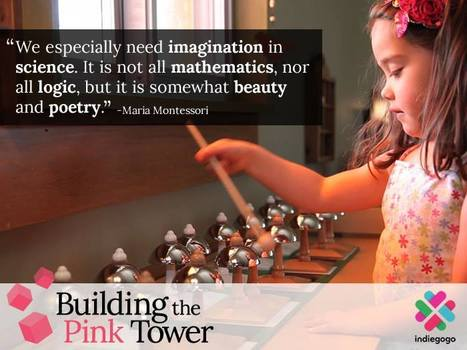 Beauty and Poetry | Montessori & 21st Century Learning | Scoop.it