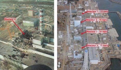 Les images de Tchernobyl et de Fukushima valent plus que 10 000 mots... | Japon : séisme, tsunami & conséquences | Scoop.it