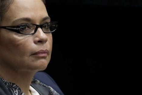Ordenan prisión preventiva para ex vicepresidenta de Guatemala acusada de corrupción   el mundo y su politica   Scoop.it