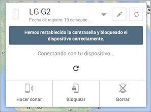 Cómo bloquear, cambiar la clave o borrar remotamente un teléfono Android | Microsiervos (Gadgets) | (Sobre)vivir en La Raya. Actualidad social, laboral y empresarial en el Oeste de la Peninsula | Scoop.it