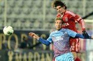 Haber - Trabzon penaltılarla güldü!   Besiktas   Scoop.it