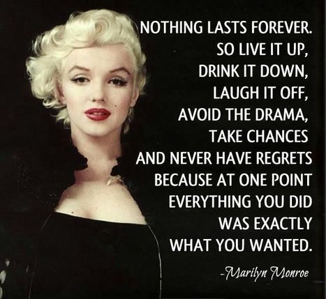 Nothing lasts forever ... | Inspirations for Life | Scoop.it