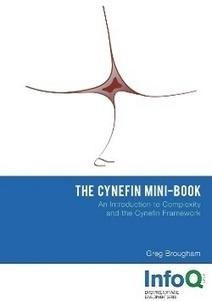 """The Cynefin Mini-Book"" by Greg Brougham 