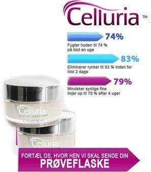 Celluria Anti-Wrinkle Crème Gennemgang – Få din Introduktionstilbud Nu!   Robert Fly   Scoop.it