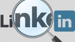 LinkedIn améliore son moteur de recherche | Veille_Curation_tendances | Scoop.it
