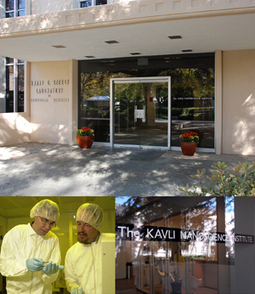 California Institute of Technology | The Kavli Foundation | Science, Technology, and Current Futurism | Scoop.it