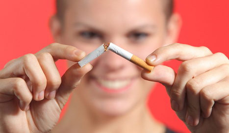 Cinco ideas para concienciar a tus alumnos en el Día Mundial Sin Tabaco - aulaPlaneta | Recursos para el aula | Scoop.it