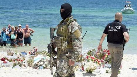 '#Tunisia Declares 'State of Emergency' after muslim terrorists beach attack' | News You Can Use - NO PINKSLIME | Scoop.it