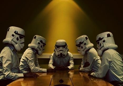 Les salariés perdent une demi-heure par jour pour trouver une salle de réunion | Le Troisième Oeuvre | #Coworking | Scoop.it