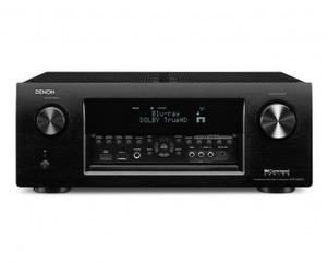 Reviews on Denon AV Receivers AVRX4000 | Music | Scoop.it