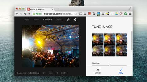Trois utilisations de Google+ qui n'impliquent pas le réseautage social ! | Social Media | Scoop.it