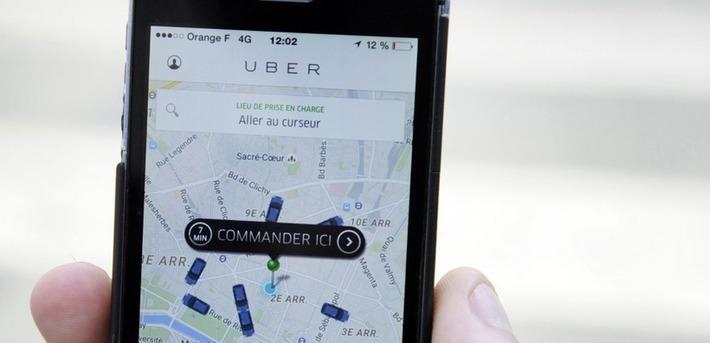 """UberPOP: peines d'amende et six mois de suspension de permis contre cinq chauffeurs   Argent et Economie """"AutreMent""""   Scoop.it"""