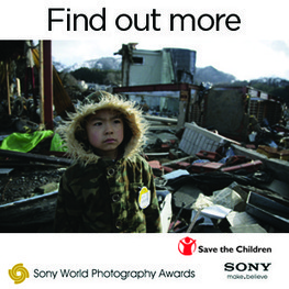 Sony World Photography Awards 2012 - Open Competition | Inspirational digital photography | Scoop.it