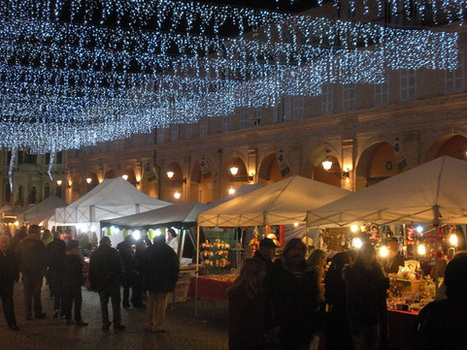 The Land of Artisans and Christmas Shopping in Marche | Le Marche & Fashion | Scoop.it