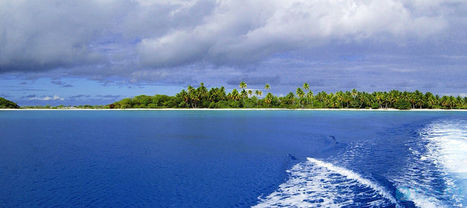 Private Island for sale - Motu Tohepuku, French Polynesia, Pacific Ocean | Private Islands for sale and for rent | Scoop.it