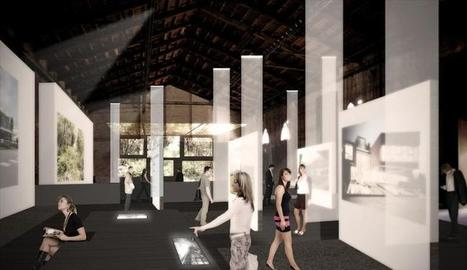 iGuzzini sponsors the Italy Hall at the 13th International Architecture Exhibition at the Venice Biennale - News iGuzzini | exhibition design | Scoop.it