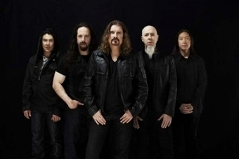 Interview: An Evening With Dream Theater | Music-journalism | Scoop.it