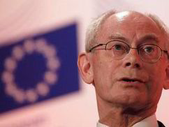 You can quit EU but not 'for free' warns Herman Van Rompuy   The Indigenous Uprising of the British Isles   Scoop.it