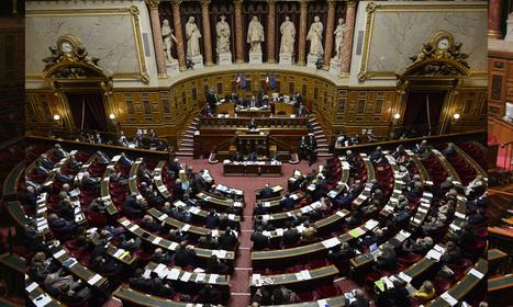 Le Sénat modifie le projet de loi création en deuxième lecture avant de l'adopter | Veille Hadopi | Scoop.it