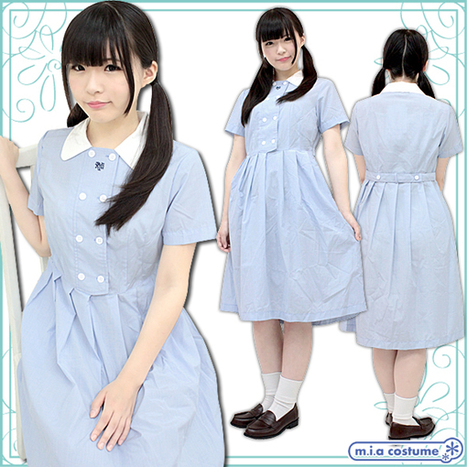 Learn All About Japanese Girls' School Uniforms and Become an Expert! | <3 ANIME <3 | Scoop.it