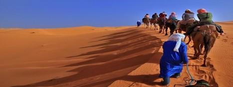 Marrakech Visita Guiada   Tourisme   Scoop.it