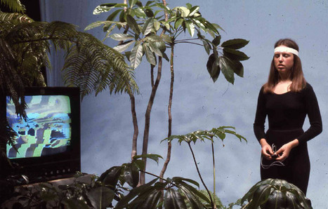 BIO-SENSING ART in the 1970s - Data Garden interviews: bio-art pioneer Richard Lowenberg | Création médiatique | Scoop.it