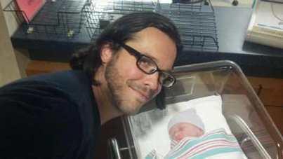 Former ANTHRAX Singer DAN NELSON Welcomes Baby Boy   Pop Culture Ninja   Scoop.it