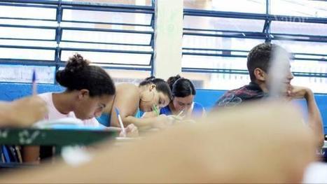 Brasil precisa 'fechar a torneira' do analfabetismo, diz Mozart Neves Ramos | Inovação Educacional | Scoop.it