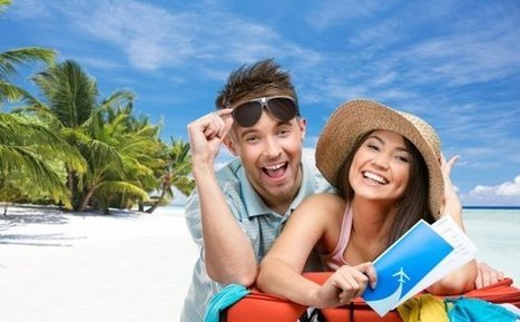 8 Smart Travel Tips to Plan Your Spring Break on a Budget | FaaastCash | Payday Loan in California | Scoop.it