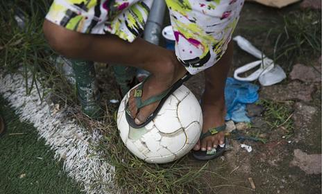 What will the 2014 Fifa World Cup mean for Brazil's young people? - The Guardian   World Cup 2014 Economy   Scoop.it