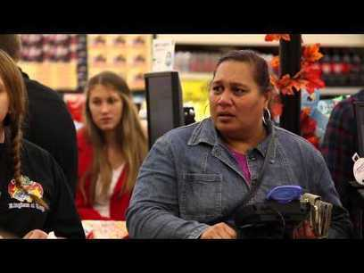 Paying for People's Groceries | Baseball | Scoop.it