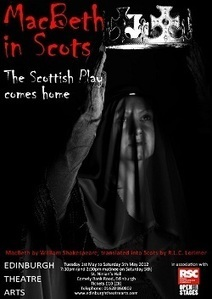 Macbeth in Scots - world premier performance | Culture Scotland | Scoop.it