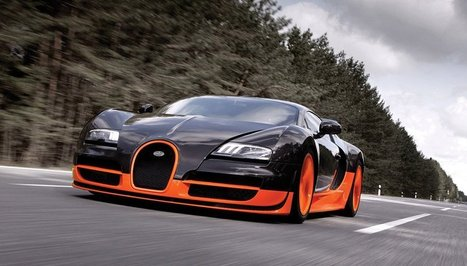7 Most Expensive Luxury Cars | Cool Pix | Page 5 | Supercars in Asia | Scoop.it