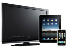 """Social TV and the """"SecondScreen"""" 